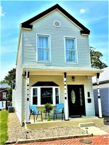 306 & 308 Poplar St, Ludlow, KY 41016 (MLS #549065) :: Parker Real Estate Group