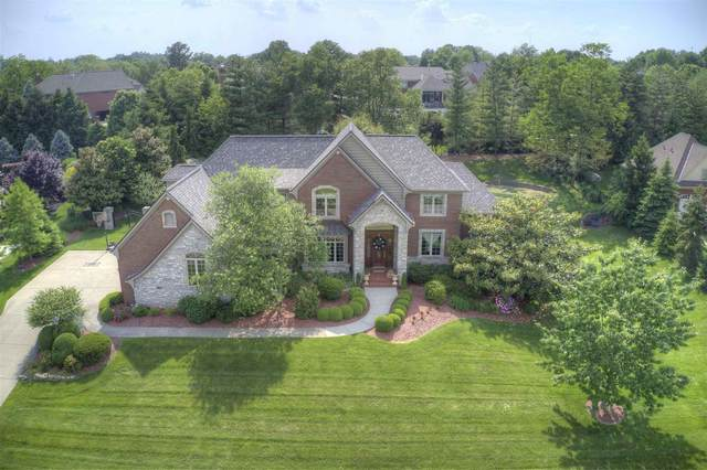 927 Squire Oaks Drive, Villa Hills, KY 41017 (#549070) :: The Chabris Group