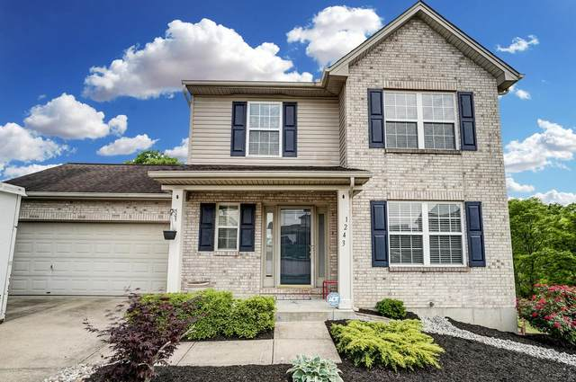 1243 Culpeper Court, Independence, KY 41051 (MLS #549079) :: Apex Group