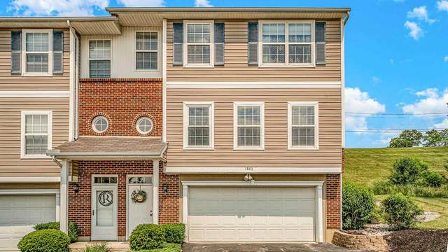 1863 Edgewater, Independence, KY 41051 (#549099) :: The Chabris Group