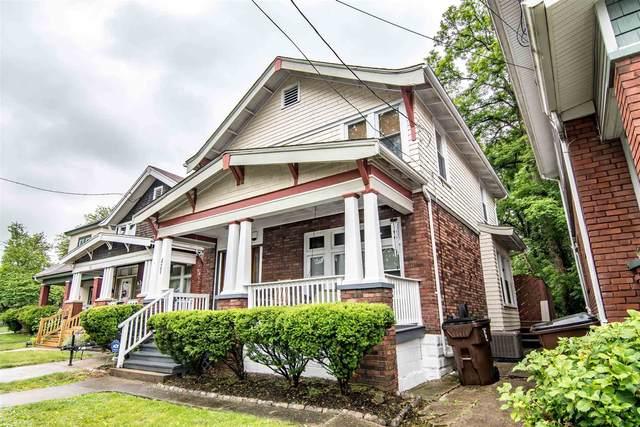 421 Southern, Covington, KY 41015 (MLS #549104) :: Parker Real Estate Group