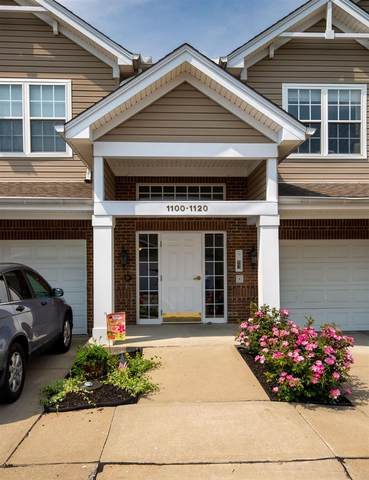 1114 Periwinkle Drive, Florence, KY 41042 (MLS #549112) :: Caldwell Group