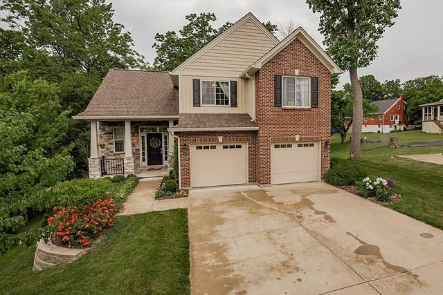11 Kennedy Road, Fort Wright, KY 41011 (MLS #549121) :: Apex Group