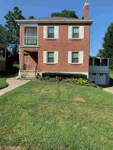 39 Greenbriar Avenue, Fort Mitchell, KY 41017 (MLS #549124) :: Apex Group