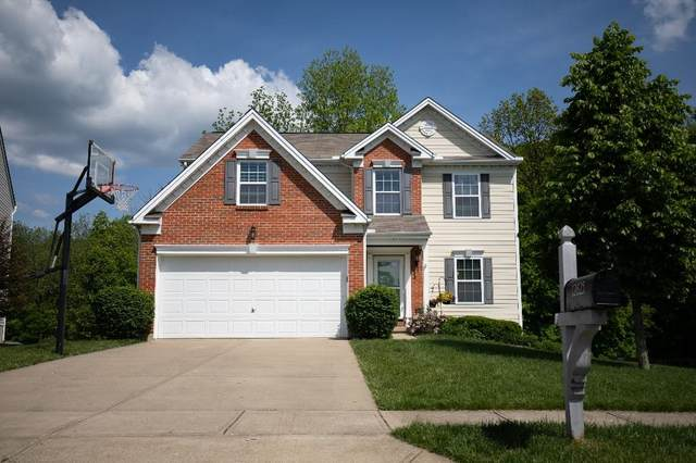 12825 Sycamore Creek Drive, Alexandria, KY 41001 (#549129) :: The Huffaker Group