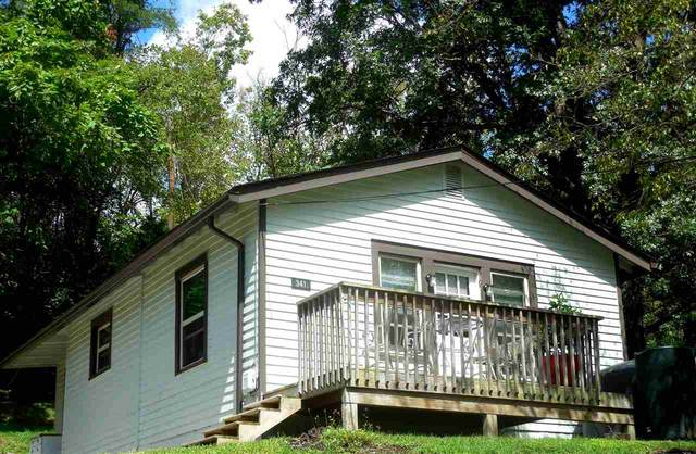341 Tower Hill Road, Fort Thomas, KY 41075 (MLS #549135) :: Caldwell Group