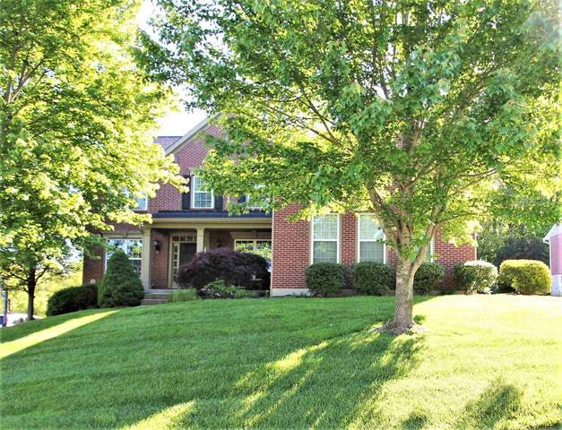 2438 Preservation Way, Florence, KY 41042 (MLS #549155) :: Caldwell Group