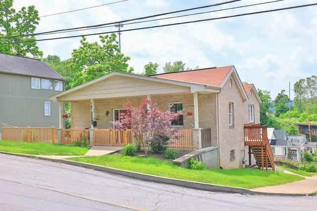 702 Boone Street, Dayton, KY 41074 (MLS #549187) :: Parker Real Estate Group