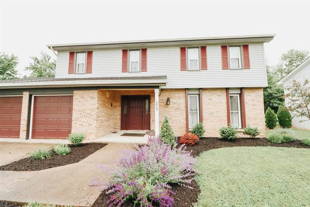 1013 Wedgewood Drive, Independence, KY 41051 (#549197) :: The Chabris Group