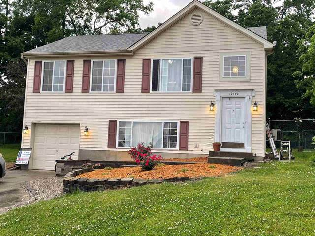 10490 Remy Lane, Florence, KY 41042 (MLS #549212) :: Parker Real Estate Group