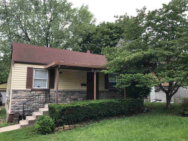9 Beverly Place, Florence, KY 41042 (MLS #549228) :: Caldwell Group