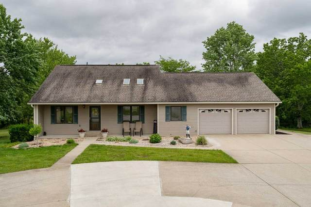 1020 Falmouth Street, Williamstown, KY 41097 (MLS #549266) :: Caldwell Group