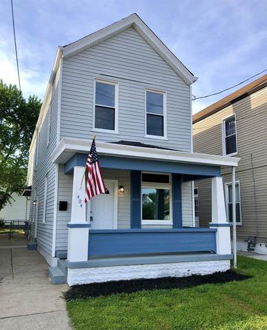 404 5th Avenue, Dayton, KY 41074 (MLS #549272) :: Parker Real Estate Group