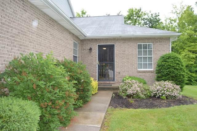 5341 Country Club, Burlington, KY 41005 (MLS #549285) :: Apex Group