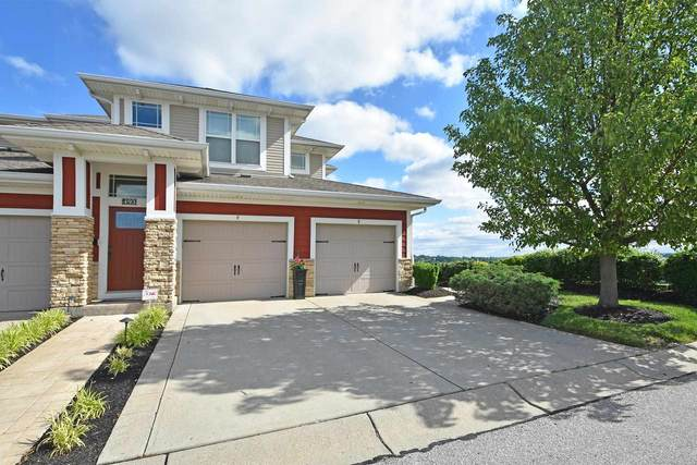 493 Riverpointe Drive #8, Dayton, KY 41074 (MLS #549288) :: Caldwell Group