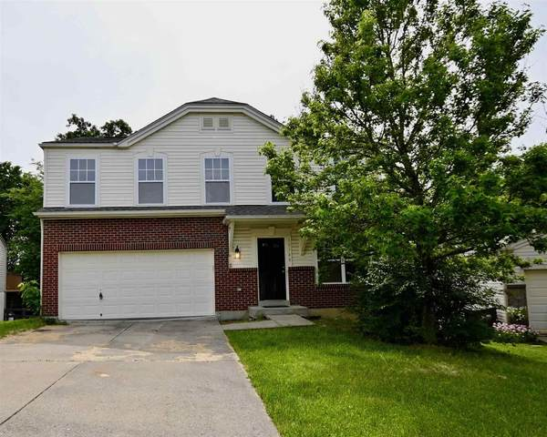10748 Chinkapin Circle, Independence, KY 41051 (#549298) :: The Huffaker Group