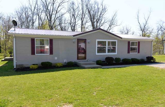 136 Willow Pointe Drive, Glencoe, KY 41046 (MLS #549300) :: Parker Real Estate Group