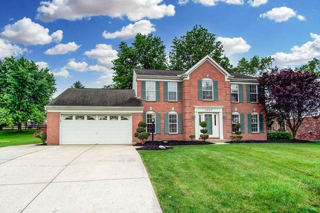 1027 Apple Blossom Drive, Florence, KY 41042 (#549301) :: The Chabris Group
