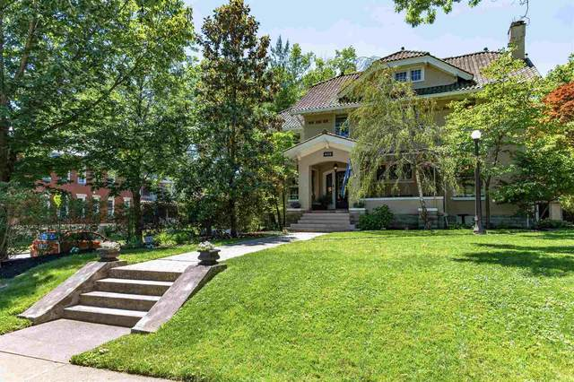 435 Wallace Avenue, Covington, KY 41014 (MLS #549309) :: Parker Real Estate Group