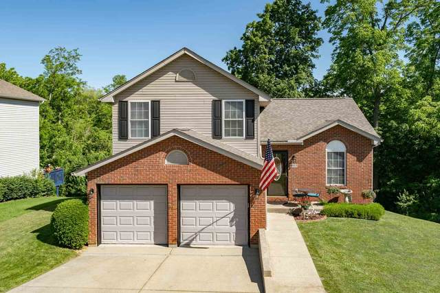 239 Brentwood, Dry Ridge, KY 41035 (#549324) :: The Chabris Group