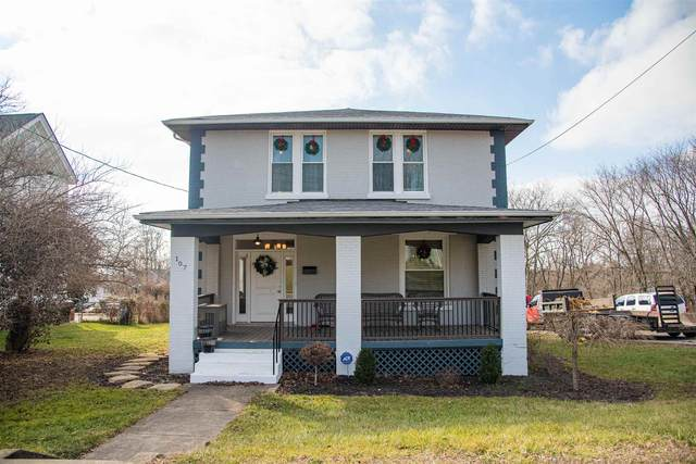 107 Main, Walton, KY 41094 (MLS #549327) :: Parker Real Estate Group