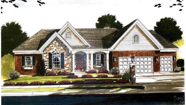 2462 Felice Drive, Villa Hills, KY 41017 (MLS #549328) :: Apex Group