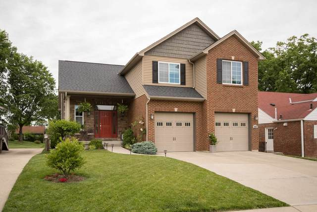 1614 E Crittenden Avenue, Fort Wright, KY 41011 (MLS #549355) :: Apex Group