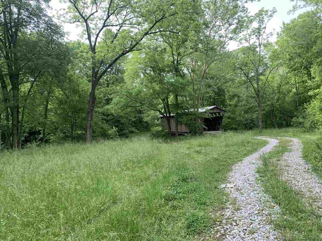 2555 Cull Road, Owenton, KY 40359 (MLS #549357) :: The Parker Real Estate Group
