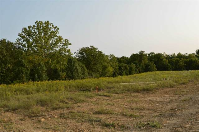 Lot 1 Crown Point, Crestview Hills, KY 41017 (MLS #549361) :: Apex Group