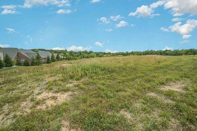 Lot 37 Crown Point, Crestview Hills, KY 41017 (MLS #549370) :: Apex Group