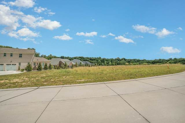 Lot 38 Crown Point, Crestview Hills, KY 41017 (MLS #549373) :: Apex Group