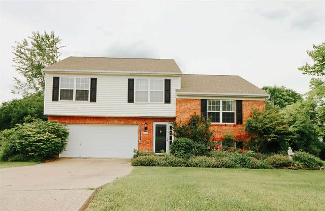 148 Hitching Post Place, Florence, KY 41042 (MLS #549387) :: Caldwell Group