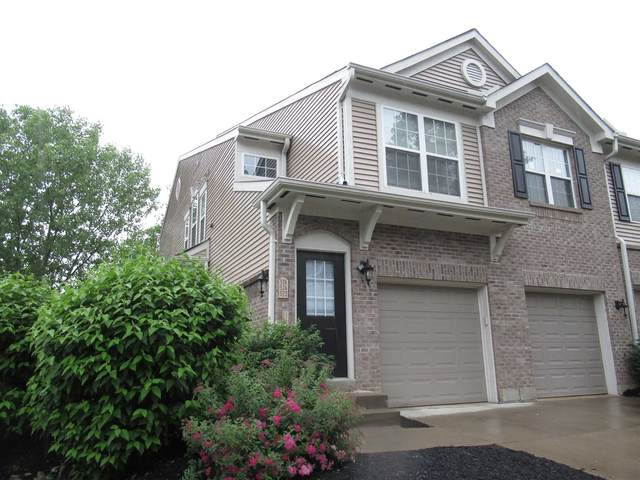 574 Rivers Breeze Drive, Ludlow, KY 41016 (MLS #549388) :: Parker Real Estate Group
