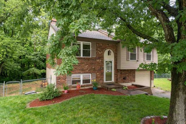 1077 Birch Tree, Independence, KY 41051 (MLS #549395) :: Caldwell Group