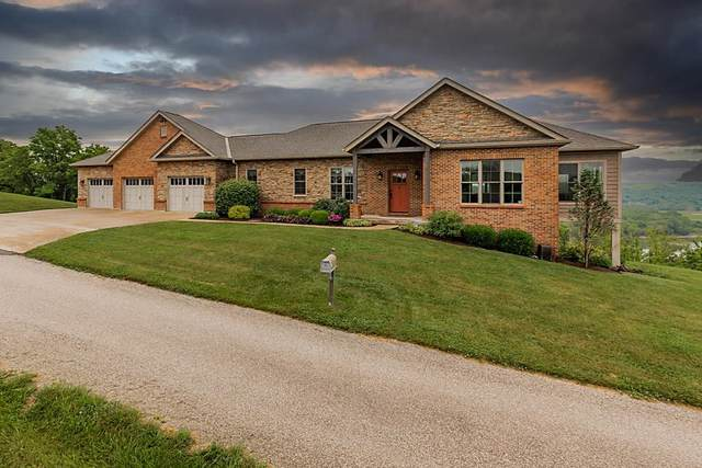 351 Cherry Blossom Point, Foster, KY 41043 (MLS #549398) :: Parker Real Estate Group