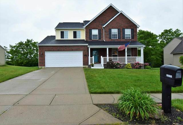 10365 Sharpsburg Drive, Independence, KY 41051 (MLS #549408) :: Apex Group