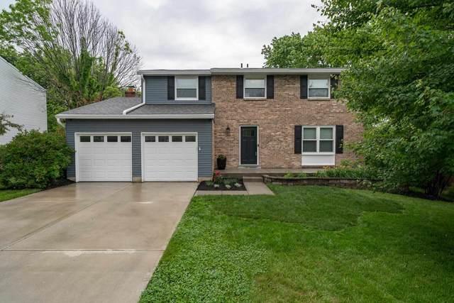 635 Rogers Rd, Villa Hills, KY 41017 (#549421) :: The Huffaker Group