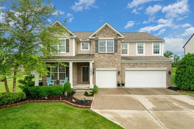 10845 Seabiscuit Court, Union, KY 41091 (MLS #549428) :: Caldwell Group