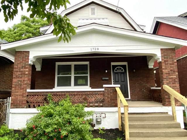 1728 Garrard Street, Covington, KY 41014 (MLS #549431) :: Parker Real Estate Group