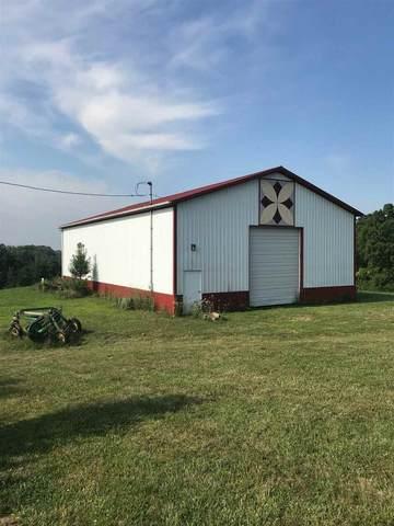 1860 Barnes Road, Williamstown, KY 41097 (MLS #549436) :: Caldwell Group