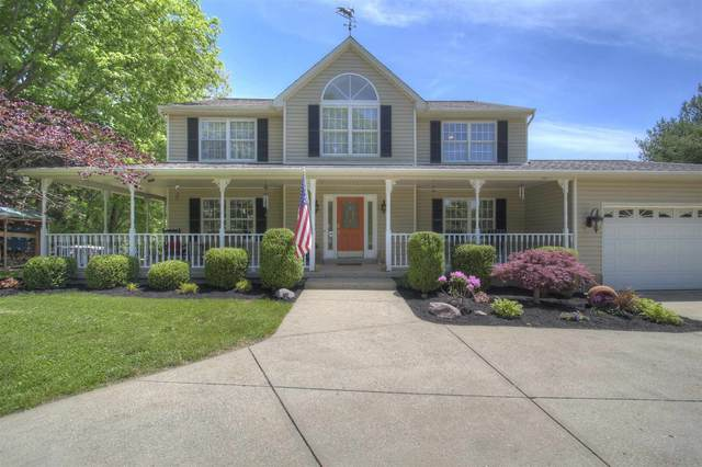 11756 Suncrest Drive, Walton, KY 41094 (MLS #549439) :: Parker Real Estate Group