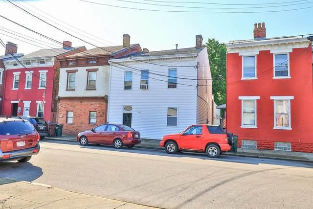 230 E 8th Street, Newport, KY 41071 (#549452) :: The Huffaker Group