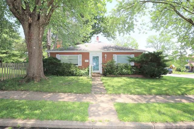 2550 Greenup Street, Covington, KY 41014 (MLS #549464) :: Caldwell Group