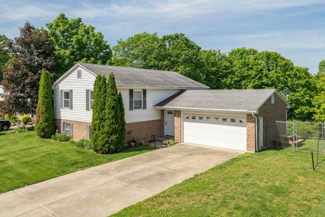 22 Arbor Drive, Highland Heights, KY 41076 (#549477) :: The Chabris Group