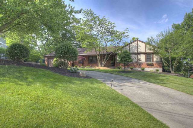 21 Beech, Edgewood, KY 41017 (MLS #549508) :: Parker Real Estate Group