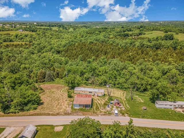 0 Lawrenceville Road, Corinth, KY 41010 (MLS #549510) :: Caldwell Group
