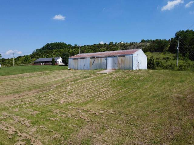 0 Fords Mill Road, Dry Ridge, KY 41035 (MLS #549511) :: Caldwell Group