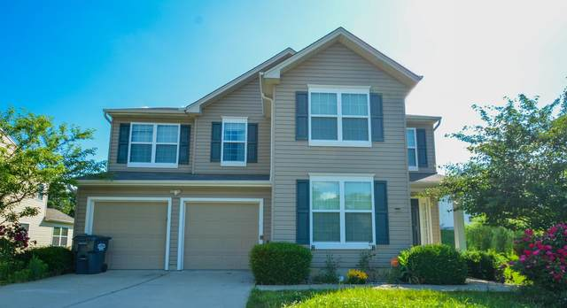 2419 Frontier Drive, Hebron, KY 41048 (#549522) :: The Chabris Group