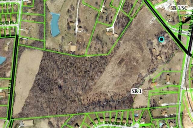 6677 Rogers Lane, Burlington, KY 41005 (MLS #549525) :: The Scarlett Property Group of KW