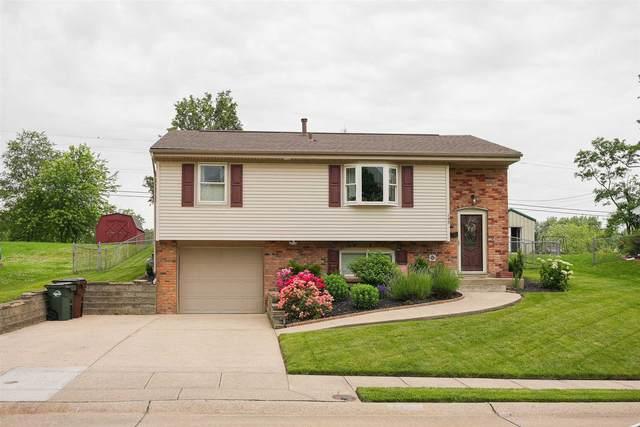 157 Raintree, Florence, KY 41042 (MLS #549547) :: Parker Real Estate Group